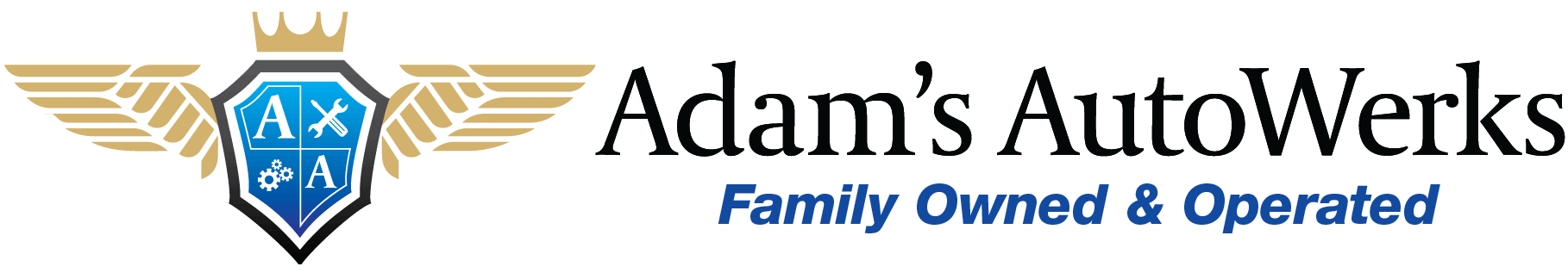 Adams AutoWerks Family Owned and Operated